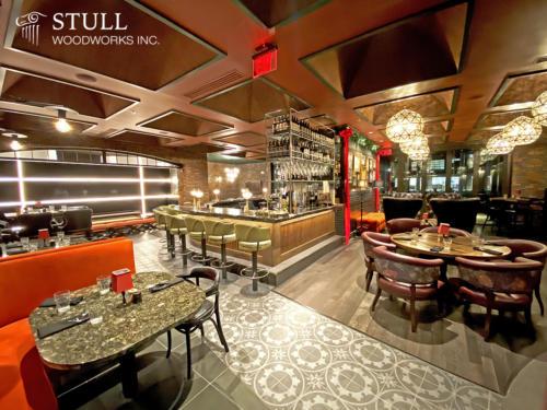 1933 Lounge Restaurant