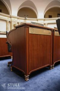 Representative Desk