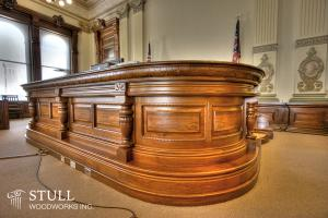 Miami County Courthouse Restoration